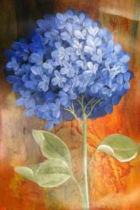 hort azul