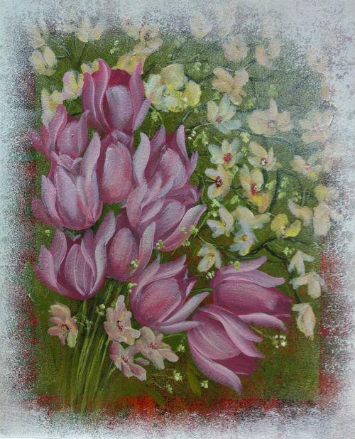 Flores Sing - 500